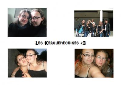 Kerguenec <3