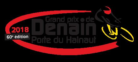 GP DE DENAIN 2018
