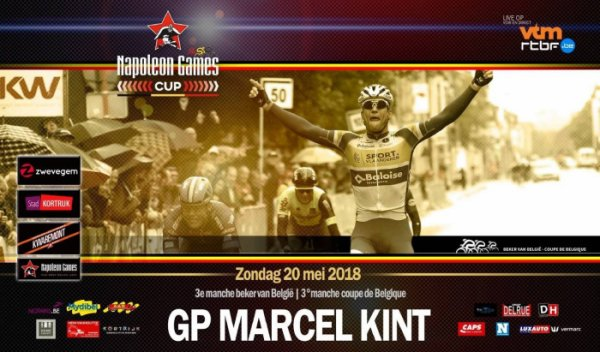 grand prix marcel kint 2018 coupe de belgique blog de cyclismecool. Black Bedroom Furniture Sets. Home Design Ideas