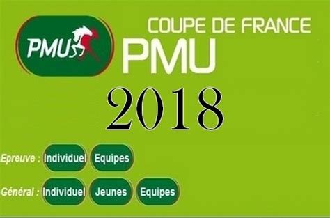 LE TOUR DU DOUBS 2018 COUPE DE FRANCE PMU