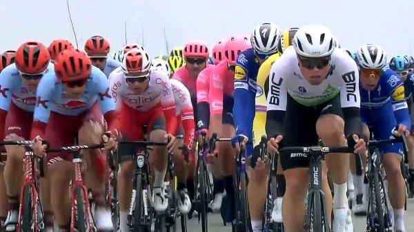 Driedaagse-Brugge-De Panne le 27 Mars. (UCI 1 UWT)