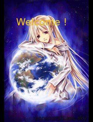 ♦ Bienvenue ! ♦