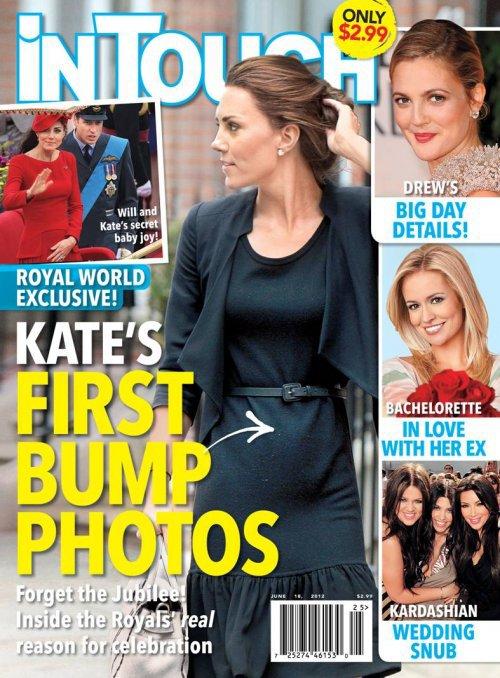 Les rumeurs de grossesse: vraies ou fausses?