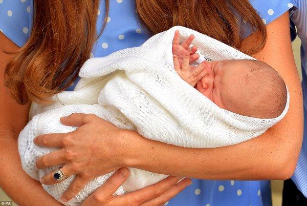 Kate Middleton et Prince William