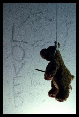 Tout ment en l'absence d'amour.