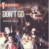 Yazoo / Don't Go