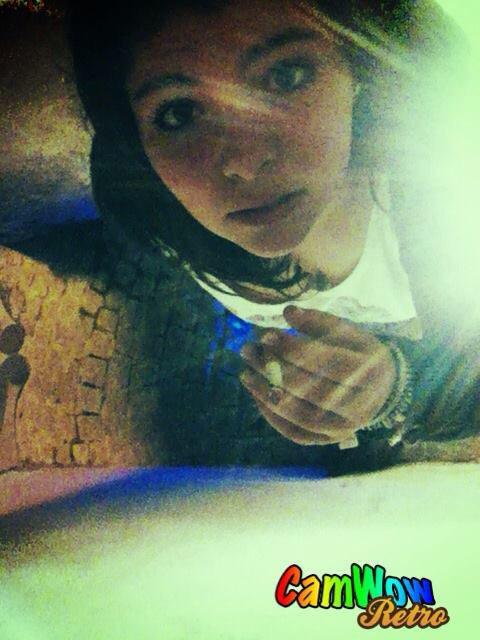 La clope, ça nique les poumons. L'amour, ça nique le coeur. †