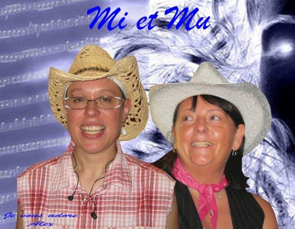 Mi et Mu