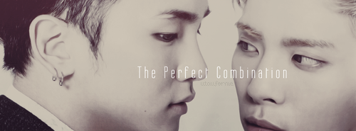 Your dark world. ▬ JongKey____♥ the second