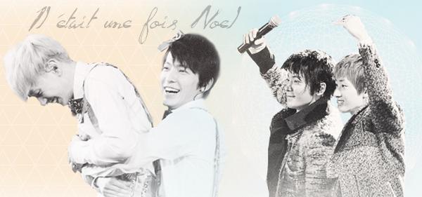 Il était une fois Noel ▬ EunHae____♥