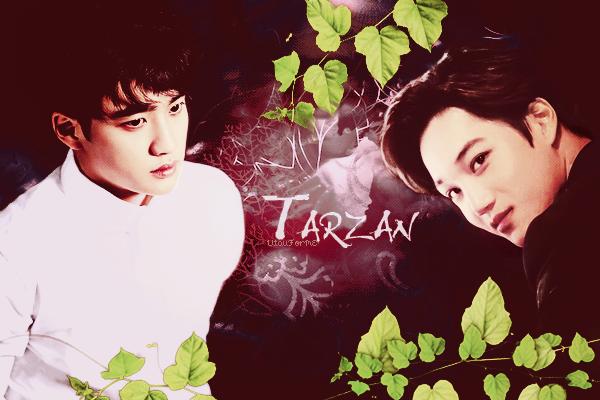 Tarzan ▬ KaiSoo____♥ partie.1