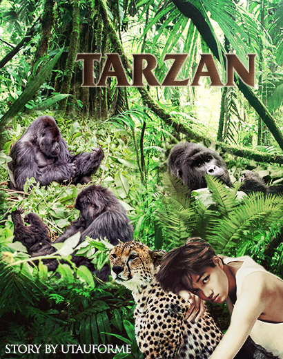 Tarzan ▬ KaiSoo____♥ partie.2
