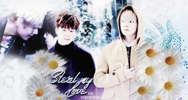 Steal my Love ▬ VMIN____♥