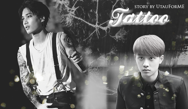 Tattoo ▬ KaiSoo____♥
