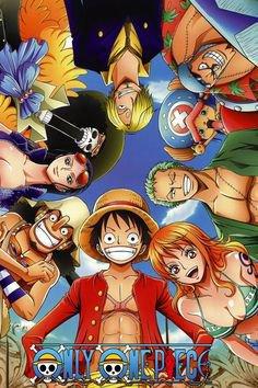 One Shot One Piece