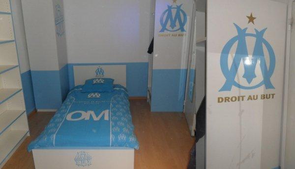 Fadas de Marseille : Allez l'OM !!!