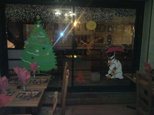 Deco La Tour Cathare Bar Restaurant Lavelanet