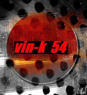 VIN-K-OFFICIEL 54.3.5 ZERO TU CONNAIS ?