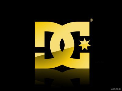 DC shoes..