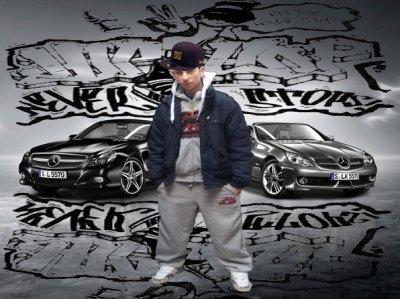 hip hop styl