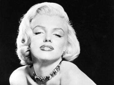 Article homonyme , voir Marilyn Monroe Dean MaRTin