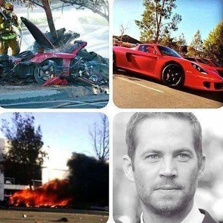 mort de paul walker avenue de l 39 horreur. Black Bedroom Furniture Sets. Home Design Ideas