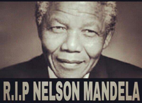 Le monde rend hommage à Nelson Mandela, « un héros de notre temps »