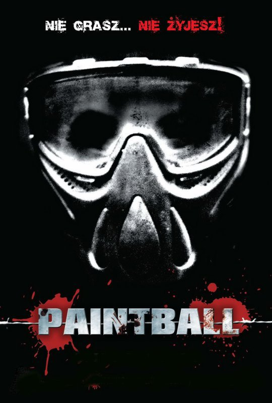 The PainT Ball