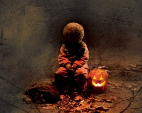 The Trick R treat