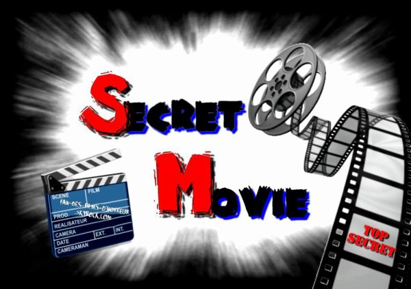 Secret Movie