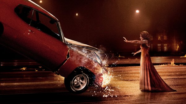 Carrie, la revanche (2013)