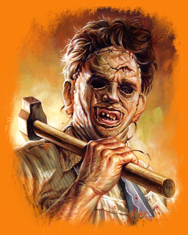Célébrer le 40e anniversaire de The Texas Chainsaw Massacre avec cinq nouveaux t-shirts de Fright Rags