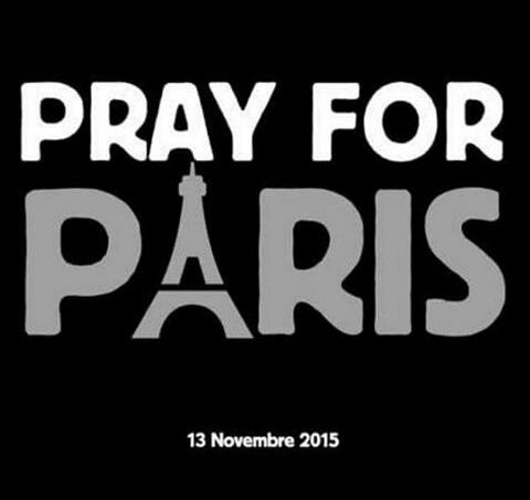 Paru For Paris