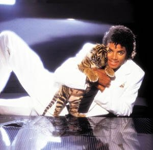 Hommage a MICHAEL JACKSON!! << RIP >>
