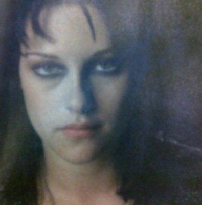Kristen Stewart alias Joan Jett
