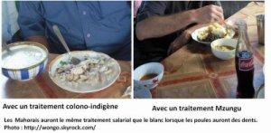 Pas d'indexation pour Les fonctionnaires de Mayotte