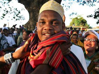 Comores : Y-a-t-il un style Ikililou ?