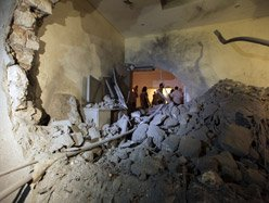 Des avocats français poursuivent Sarkozy pour crimes contre l'humanité en Libye
