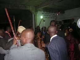 Grande Tournée Culturelle à SEVRAN (93) le samedi  28 avril 2012