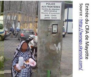 Mayotte: Médecins du monde, les méfaits des politiques sécuritaires sur la santé