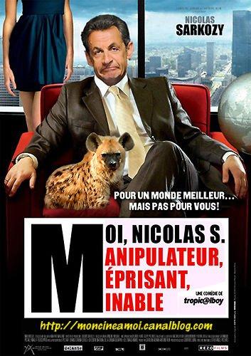 Sarkozy juge Le Pen «compatible avec la République»