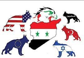 """La guerre contre la Syrie : Les « Etats-Unis » et """"les puissances impérialistes occidentales"""" commencent à reculer !"""