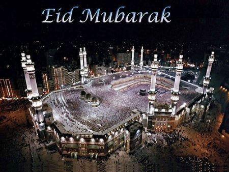 V½ux du Président du CFCM aux musulmans de France à l'occasion de l'Aïd El Adha