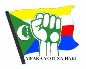 COMMUNIQUE DE PRESSE du Collectif pour la Défense de la Démocratie aux Comores (CDDC)