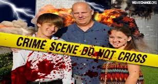 L'homme qui en savait trop sur le 11/9/2001 : Philip MARSHALL a été trouvé mort chez lui avec ses deux enfants, tous tués par balle