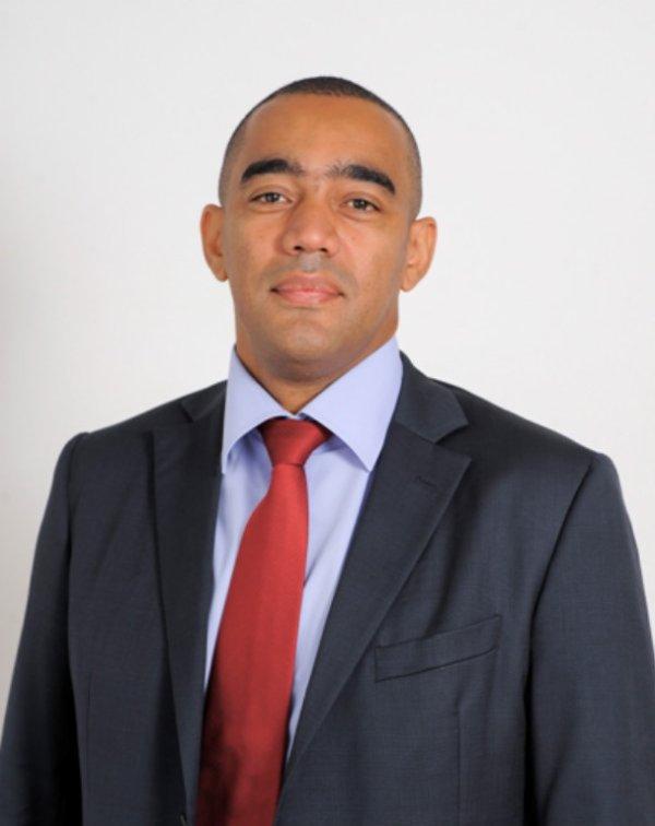 Le candidat Said AHAMADA originaire des Comores est en ballottage avec le FN à Marseille (7ème circonscription de Bouche-du-Rhône)