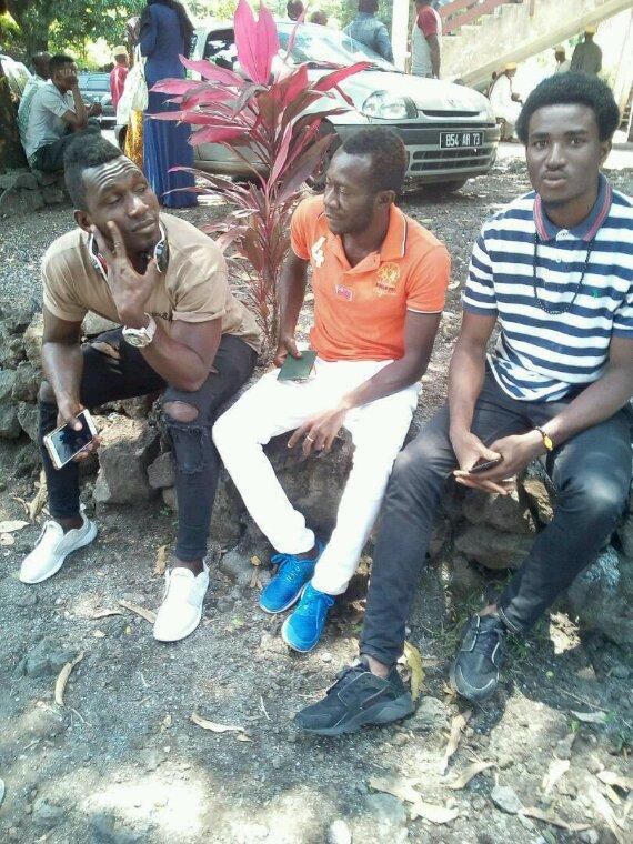 Deux jeunes Ivoiriens séquestrés et menacés de mort