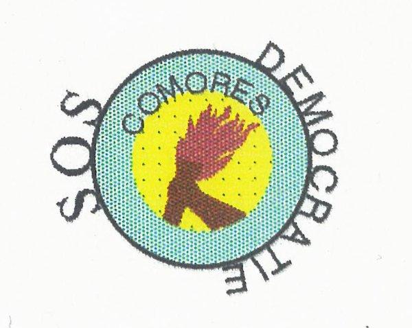 SOS DEMOCRATIE COMORES DE NOUVEAU SUR FACEBOOK