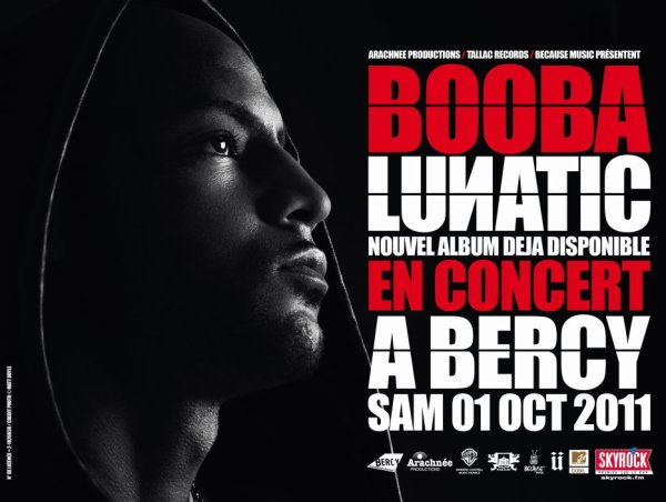 Booba à Metz