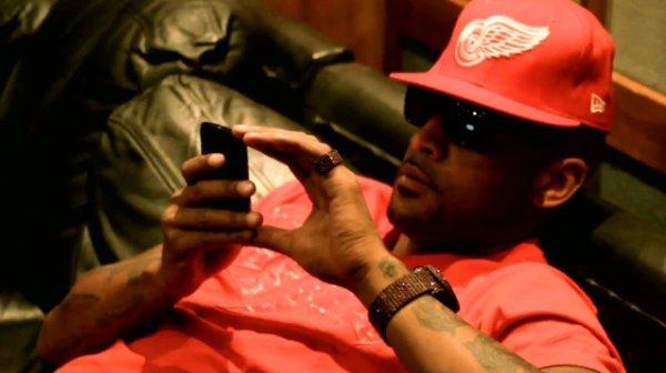 Booba : La mixtape 'Autopsie Vol. 4' prévue en 2011